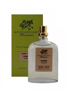 Florascent Apothecary Aroma esenciální sprej Zázvor 30 ml