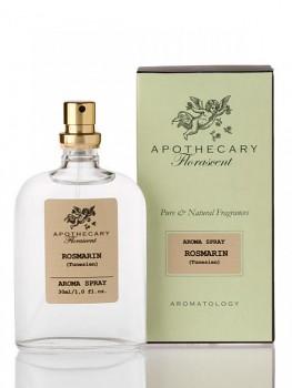 Florascent Apothecary Aroma esenciální sprej ROZMARÝN 30 ml