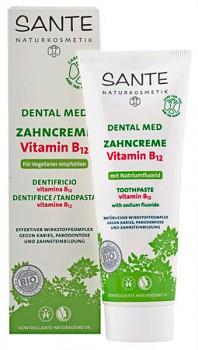 SANTE Zubní krém B12 75 ml