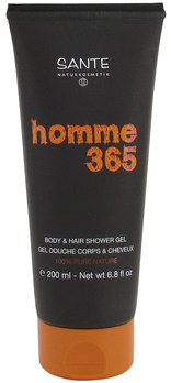 SANTE HOMME 365 Sprchový gel