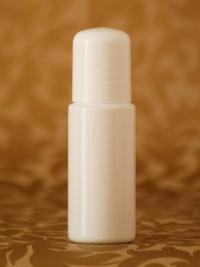 EONÉ Láhev PET s uzávěrem bílá 30 ml