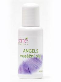 EONÉ Angels - masážní olej 50ml