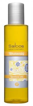 SALOOS Sprchový olej Těhotenský 125 ml