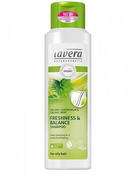 LAVERA Šampon Balance 250ml