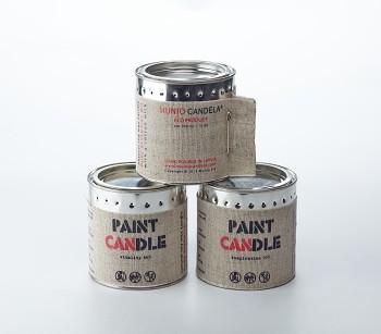 Munio Candela - Apotheca collection - Kovový obal 350ml - Inspirace