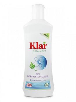 KLAR dezinfekční prostředek 250ml