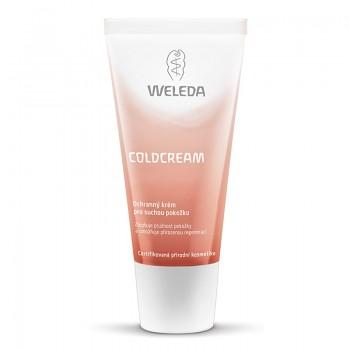 WELEDA Coldcream ochranný krém 30 ml