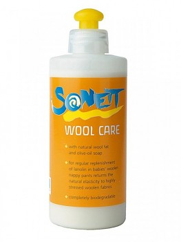 Sonett Péče o vlnu a hedvábí WOOL CARE 300 ml