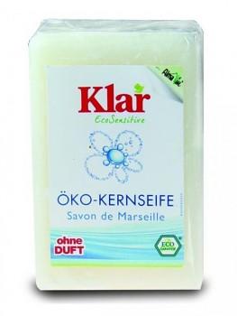 KLAR Přírodní Jádrové mýdlo 100 g