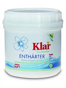 KLAR Změkčovač vody 325 g