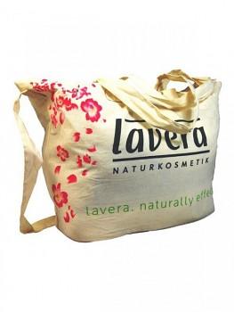 Lavera Plátěná taška z BIO bavlny
