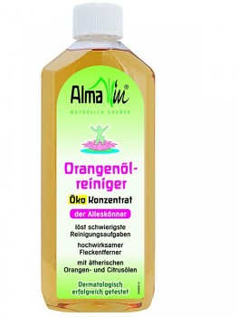 Almawin Pomerančový čistič 500 ml