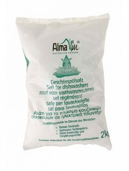 Almawin Regenerační sůl do myčky 2 kg