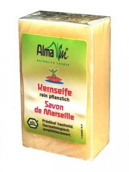Almawin Rostlinné jádrové mýdlo 100g
