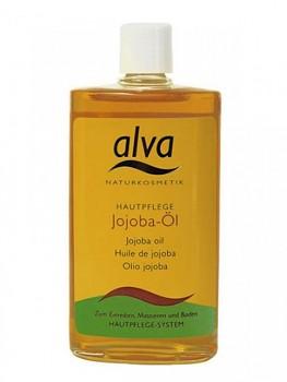Alva Jojobový olej 125 ml