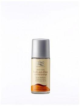 Alva Krystal Deo kulička Vanilka - Pomeranč 50 ml