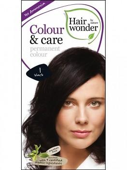 Hairwonder Přírodní dlouhotrvající barva