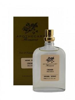 Florascent Apothecary Aroma esenciální sprej Cedr 30 ml