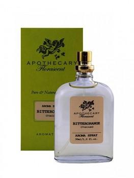 Florascent Apothecary Aroma esenciální sprej Hořký pomeranč 30 ml