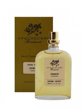 Florascent Apothecary Aroma esenciální sprej Jasmín 30 ml