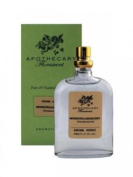 Florascent Apothecary Aroma esenciální sprej Muškátová šalvěj 30 ml