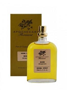 Florascent Apothecary Aroma esenciální sprej Růže 30 ml