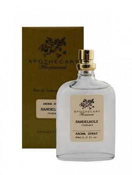 Florascent Apothecary Aroma esenciální sprej Santal 30 ml