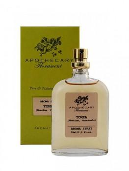 Florascent Apothecary Aroma esenciální sprej Tonka 30 ml