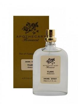 Florascent Apothecary Aroma esenciální sprej Ylang 30 ml