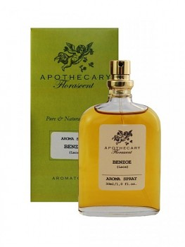 Florascent Apothecary Aroma sprej Benzoin 30 ml