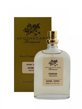 Florascent Apothecary Aroma sprej Mimosa 30 ml