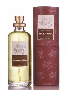 Florascent Habanna, Aqua Colonia 60 ml
