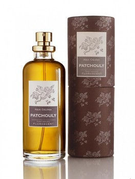Florascent Patchouly, Aqua Colonia 60 ml