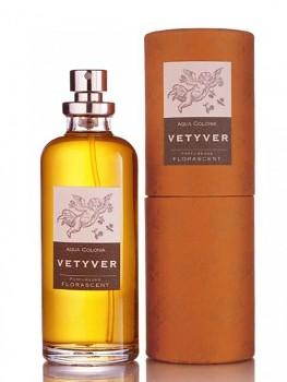 Florascent Vetyver, Aqua Colonia 60 ml