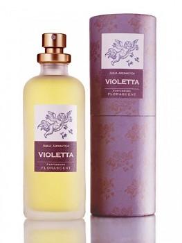 Florascent Violetta, Aqua Aromatica 60 ml