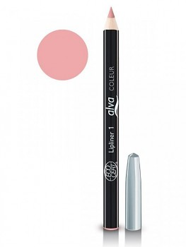 Alva Coleur Konturovací tužka na rty č.1 - světle růžová