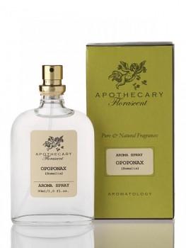 Florascent Apothecary Aroma sprej OPOPONAX 30 ml