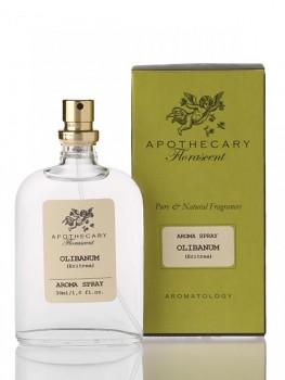Florascent Apothecary Aroma sprej KADIDLO 30 ml