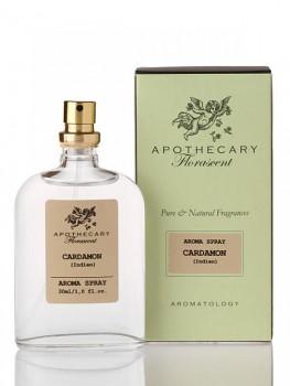 Florascent Apothecary Aroma esenciální sprej KARDAMON 30 ml