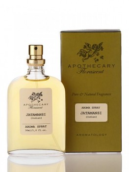 Florascent Apothecary Aroma esenciální sprej JATAMANSI 30 ml