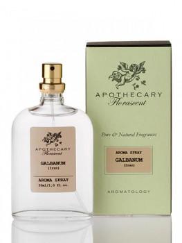 Florascent Apothecary Aroma esenciální sprej GALBANUM 30 ml