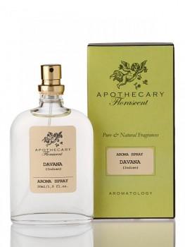 Florascent Apothecary Aroma esenciální sprej DAVANA 30 ml