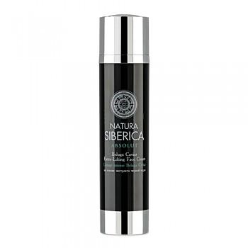 Natura Siberica Zpevňující krém na obličej Royal Caviar «Absolut» 50 ml