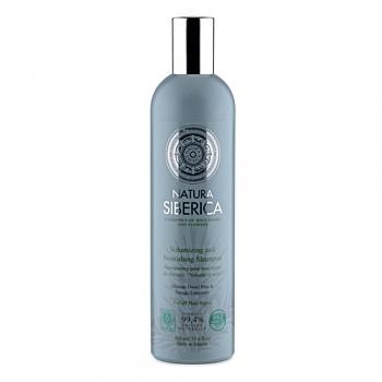 Natura Siberica Šampon pro všechny typy vlasů «Objem a péče»