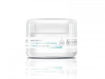 Lavera Basis sensitiv SOFT hydratační krém 150ml