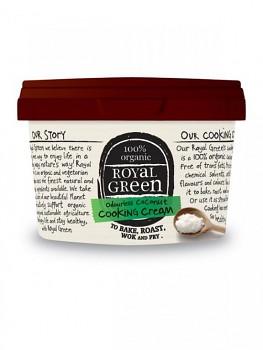ROYAL GREEN BIO kokosový olej bez vůně