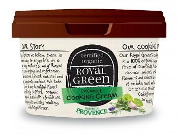 ROYAL GREEN BIO kokosový olej bez vůně BYLINKA 250 ml