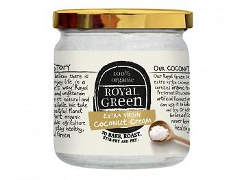 ROYAL GREEN BIO Extra panenský BIO kokosový olej