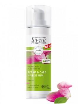 Lavera Hair PRO Regenerační Vlasové sérum Repair & Care 30ml