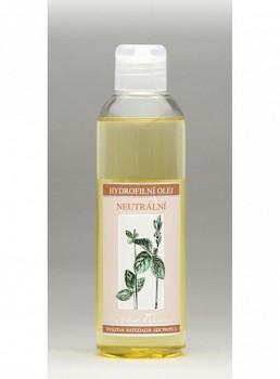 Nobilis Hydrofilní olej neutrální 200 ml